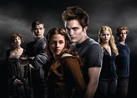 Twilight: MY Saga