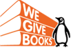 So Grateful Sunday: We Give Books