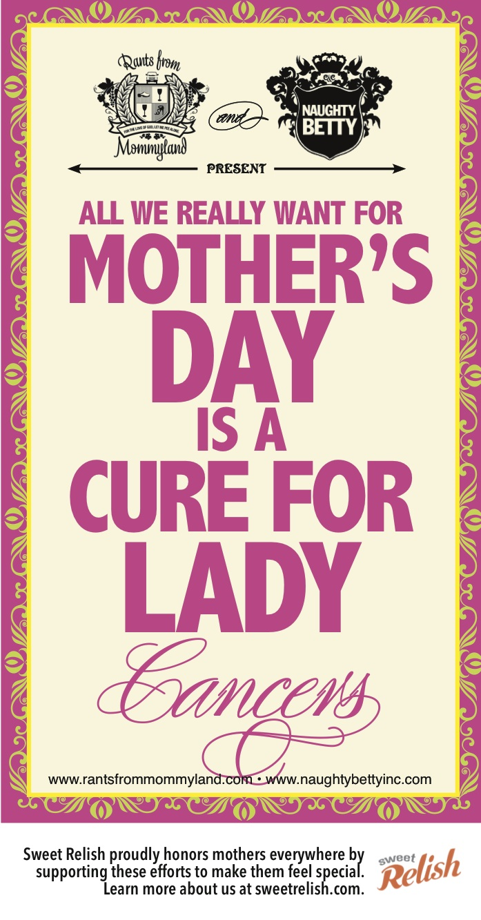 MOTHERS DAY ECARD LADY  copy