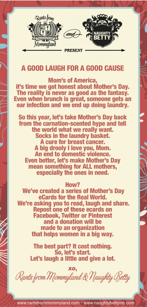 Mother's Day At Mommyland!