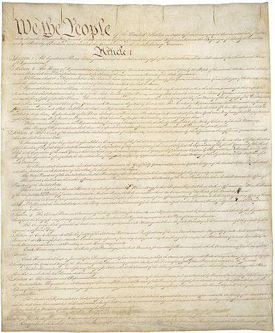 constitution_of_the_united_states_page_1